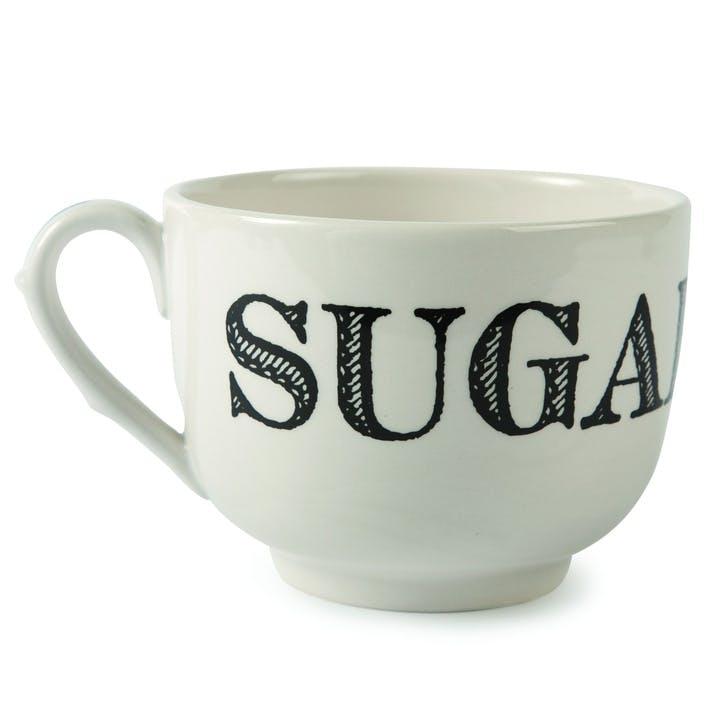 Endearment Grand Cup, Sugar