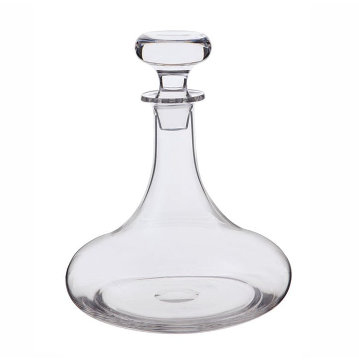Decanters Admiral's Decanter