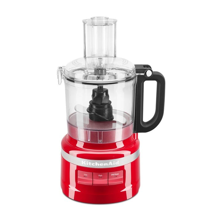 Food Processor 1.7L; Empire Red