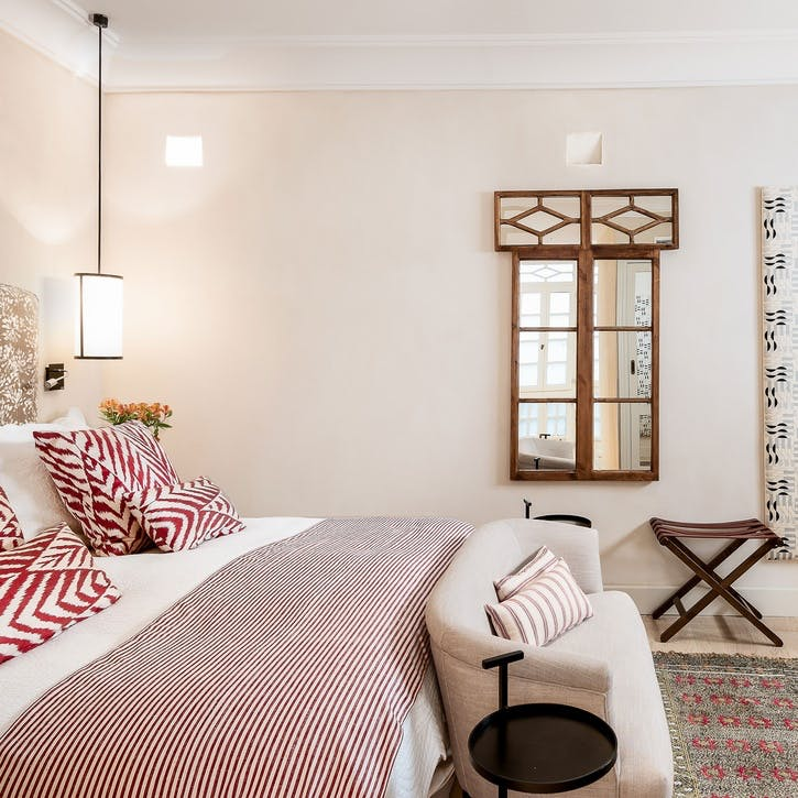 A voucher towards a stay at Corral del Rey Hotel for two, Seville, Spain