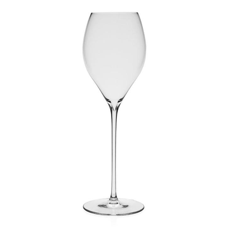 Starr Champagne Glasses, Set of 4