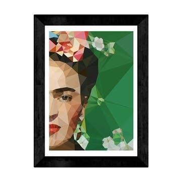 Studio Cockatoo, Frida Framed Art Print