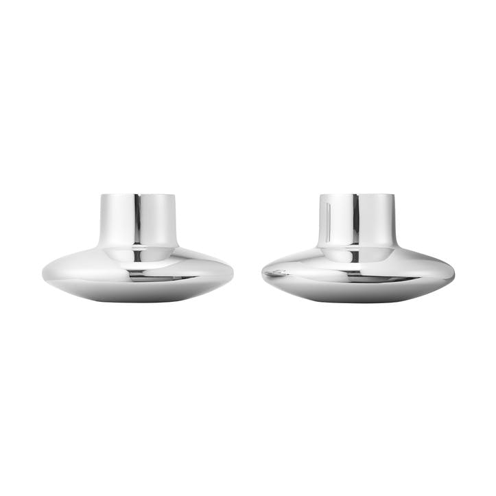 Koppel Candle Holders, Set of 2