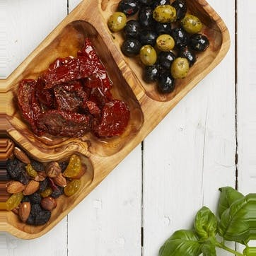 Antipasti Serving Dish