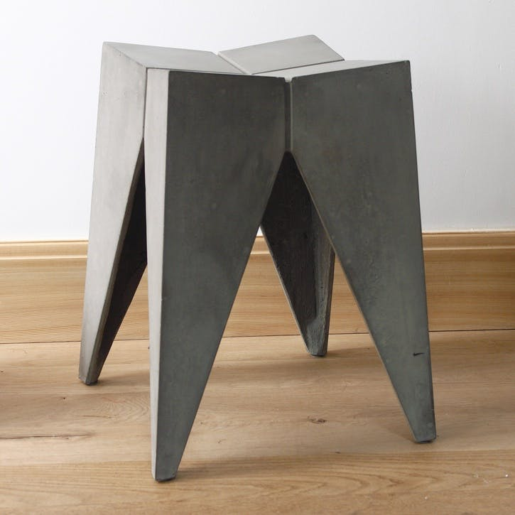 Singleton Bridge Stool