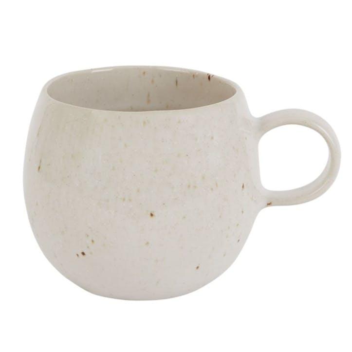 Olmo Mug, Natural