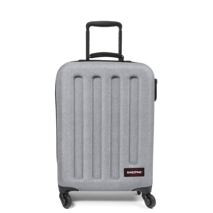 Tranzshell Suitcase - Small; Sunday Grey