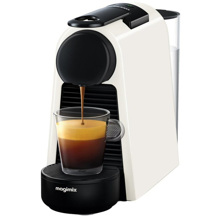 Nespresso Essenza Mini, Pure White