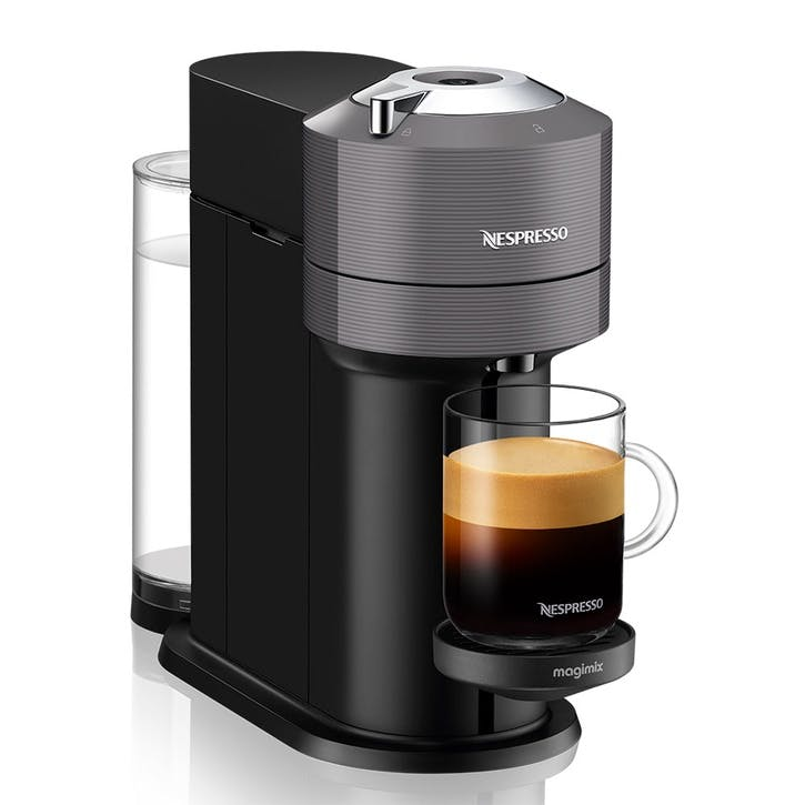 Vertuo Next Coffee Machine, Grey