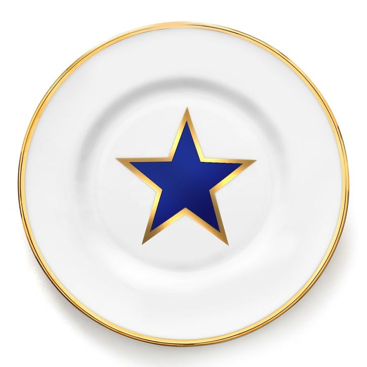 Lucky Stars Side Plate