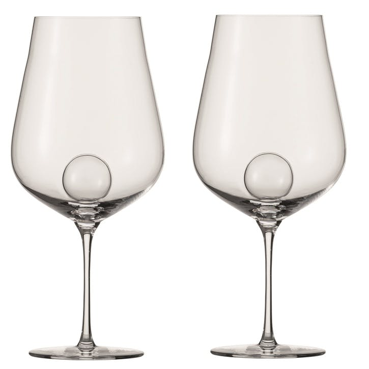 Air Sense Bordeaux Wine Glass, Set of 2