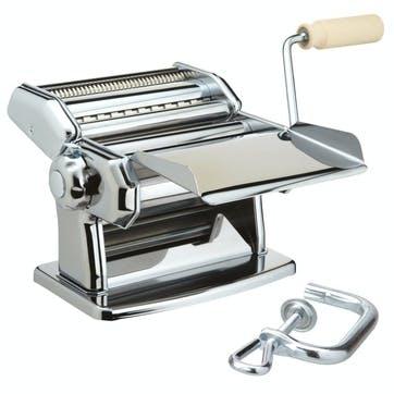 Italian Double Cutter Pasta Machine
