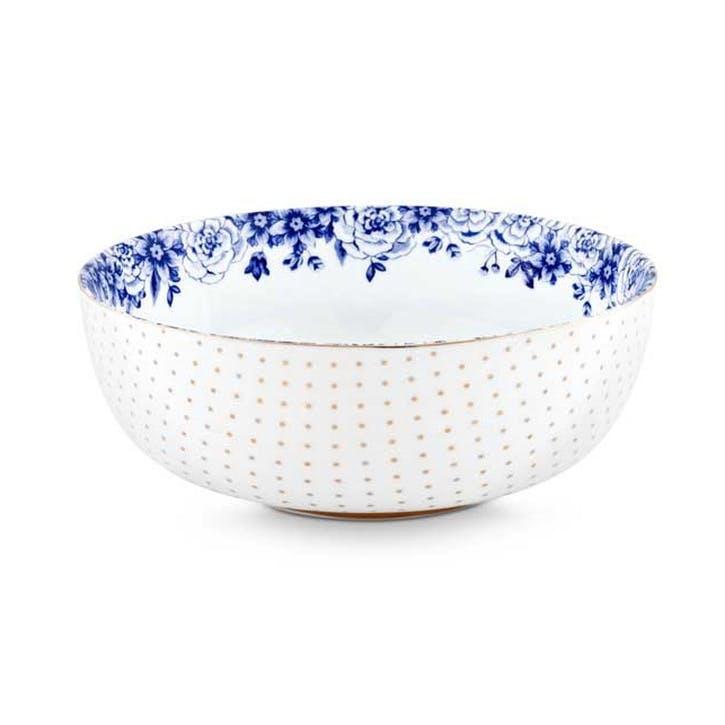 PiP Royal White Bowl, 20 cm