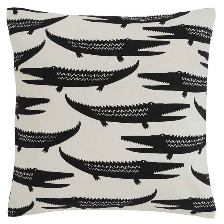 Croc Cushion