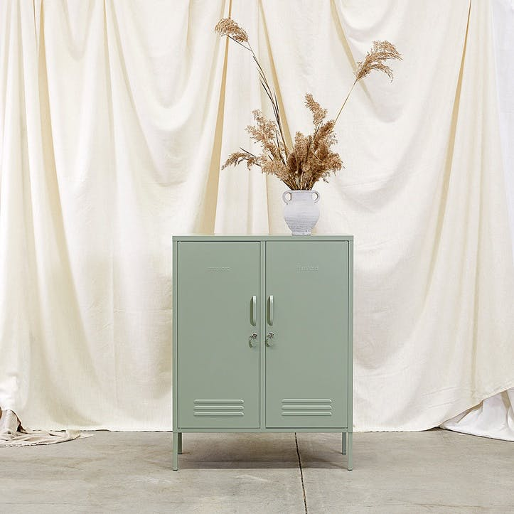 The Midi Locker, Green