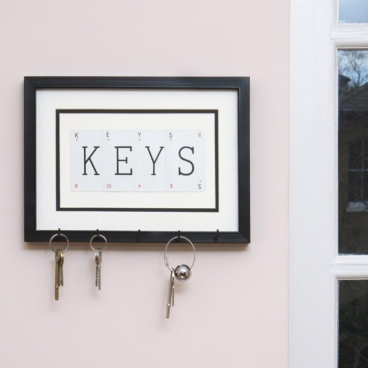 'Keys' Hooks