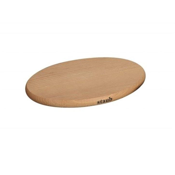 Magnetic Wooden Trivet, 21cm