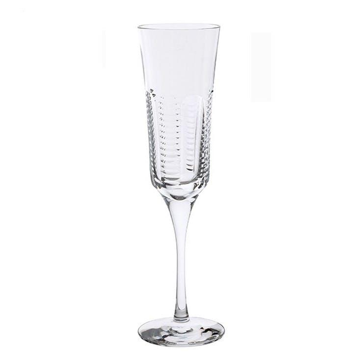 Biarritz Flute Glass 21cl