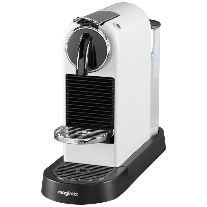 CitiZ Coffee Machine, White
