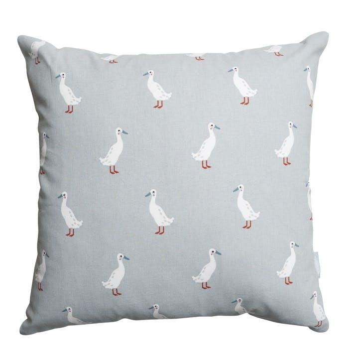 'Runner Duck' Cushion