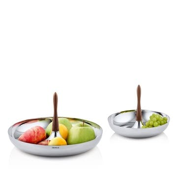 Two Tier Serving Tray