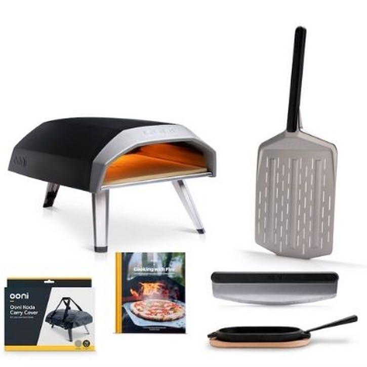Koda Pizza Oven Bundle Premium