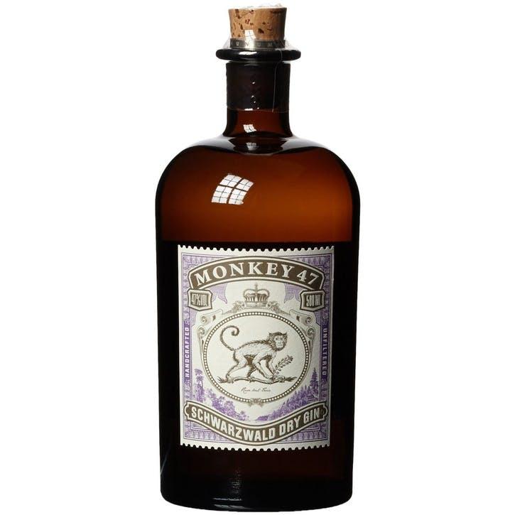 Monkey 47 Schwarzwald Dry Gin 47%