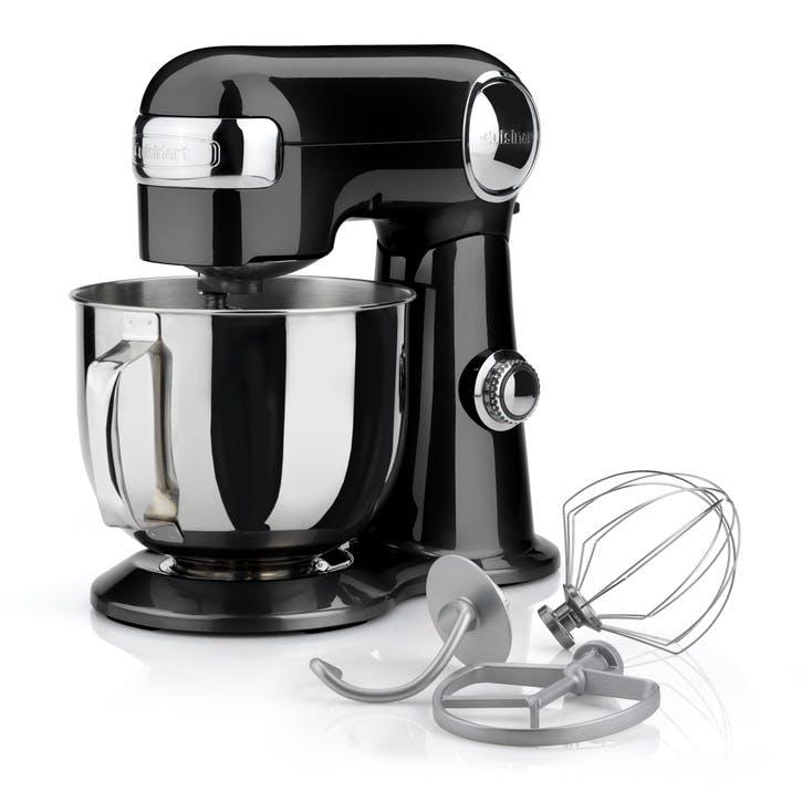 Precision Stand Mixer; Black