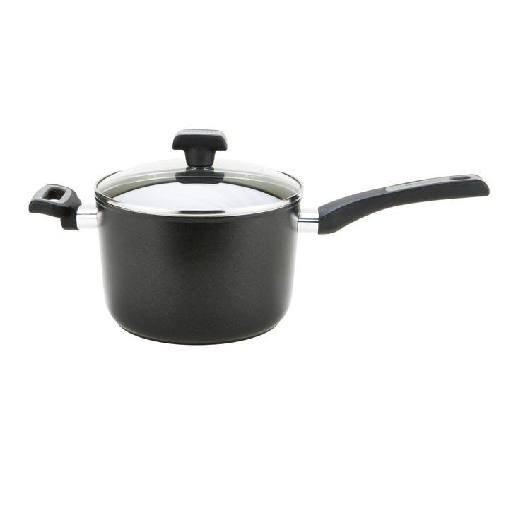 Dura Forge Non-Stick Sauce Pan, 20cm