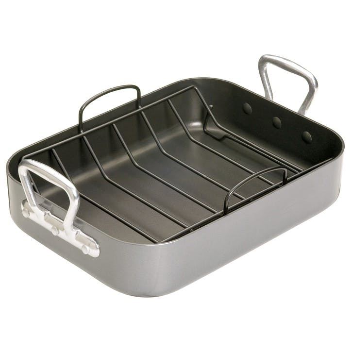 Non-Stick Roasting Pan with Handles