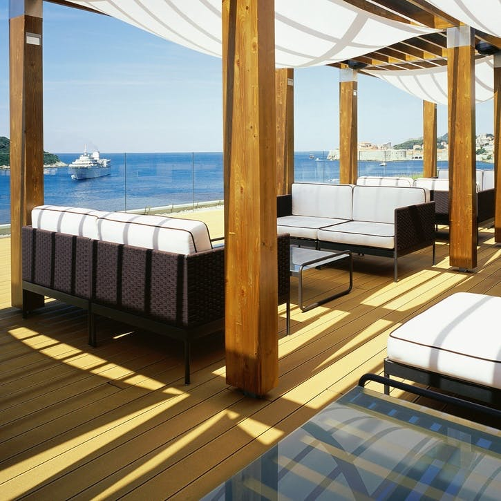 A voucher towards a stay at Villa Dubrovnik Hotel for two, Dubrovnik, Croatia