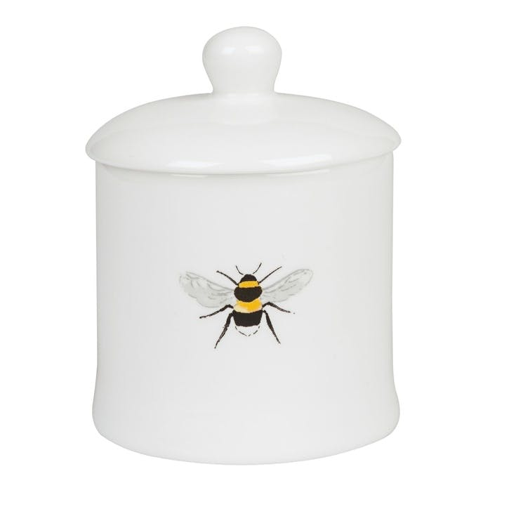 'Bees' Jam Jar