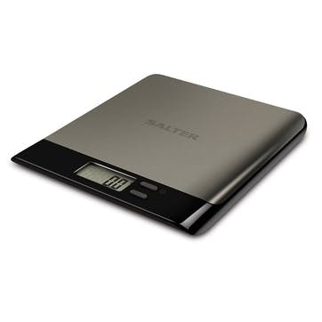Pro Stainless Steel Digital Kitchen Scales