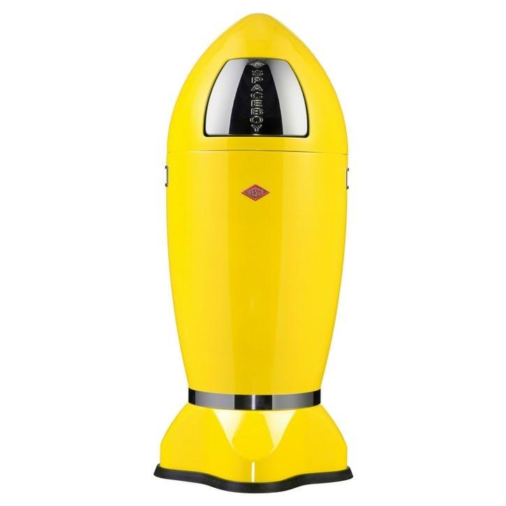 Spaceboy XL, Lemon Yellow