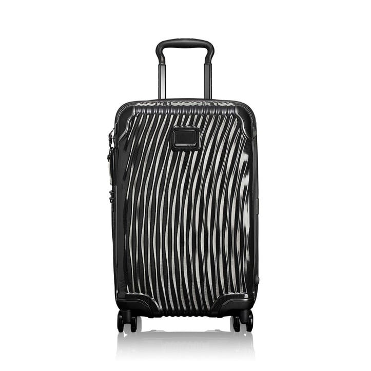 Tumi Latitude Suitcase, 56cm, Black