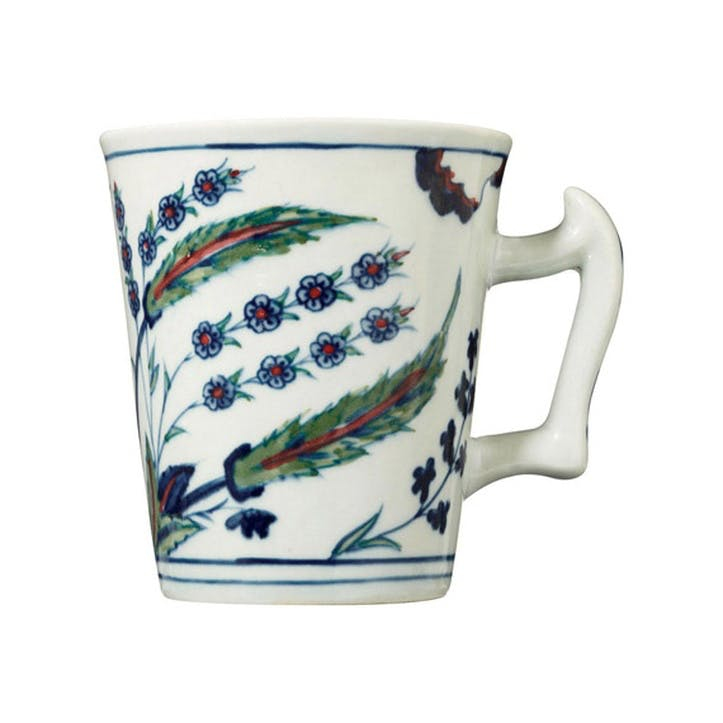 Isphahan Porcelain Mug