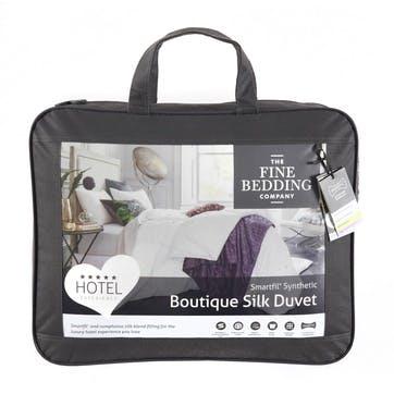 Boutique Silk King Duvet, 4.5tog