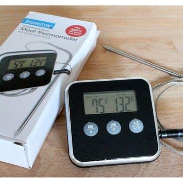 Digital Kitchen Thermometer