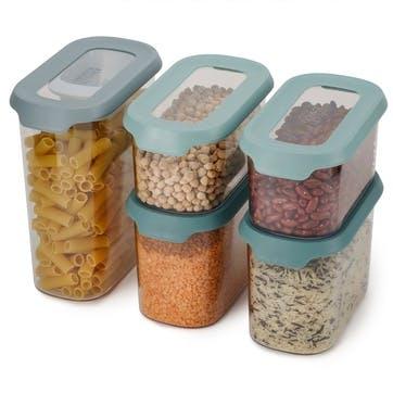 CupboardStore Food Storage Set