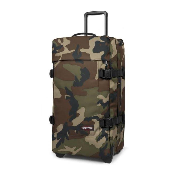 Tranverz Suitcase, Medium, Camo