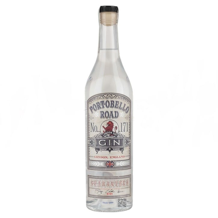 Portobello Road No. 171 Gin 42%