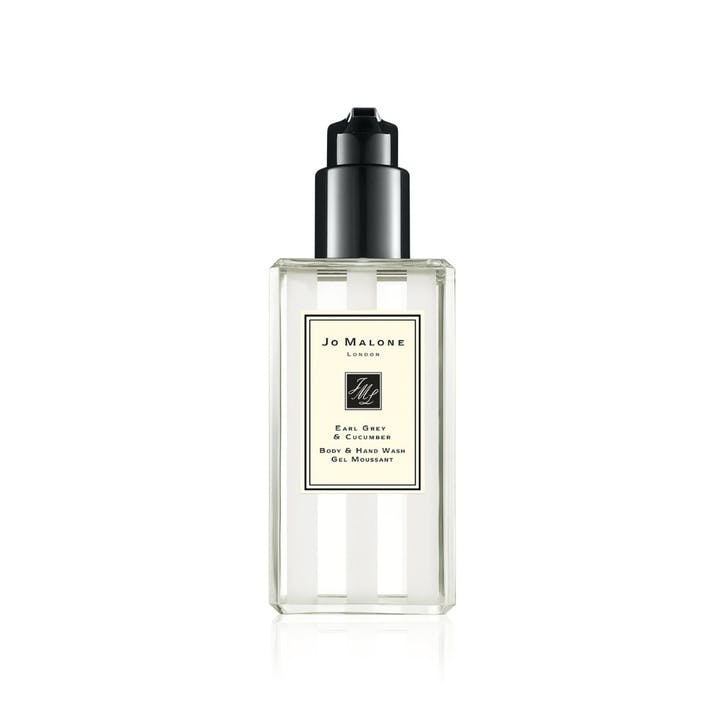 Body & Hand Wash, Earl Grey & Cucumber, 250ml