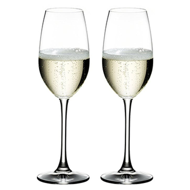 Ouverture Champagne Glass, Set of 2