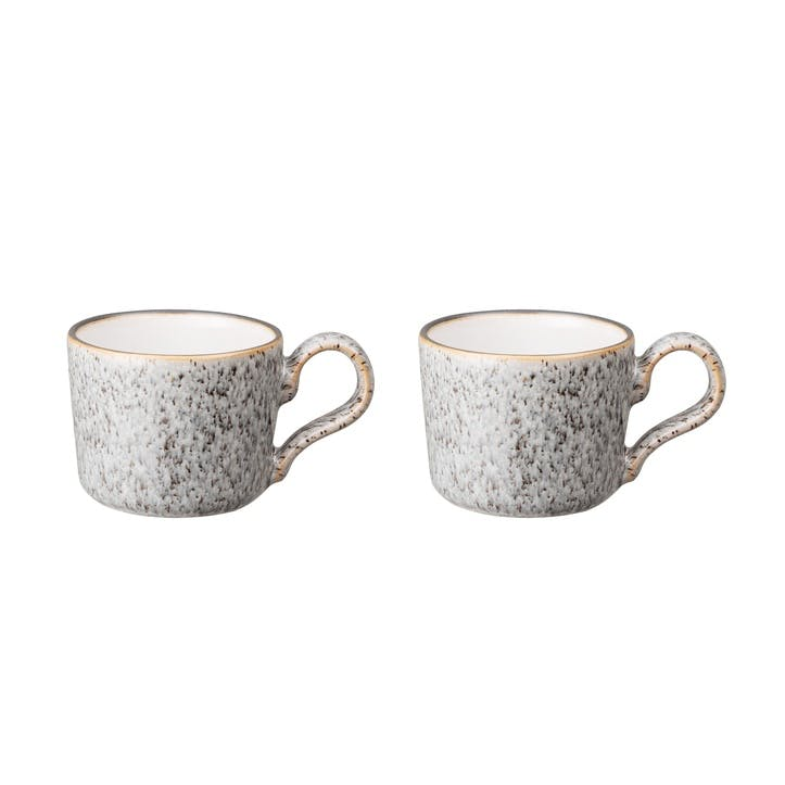 Studio Grey Brew Espresso Cup, Set Of 2