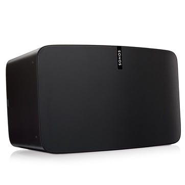 PLAY:5 Wireless Speaker; Black