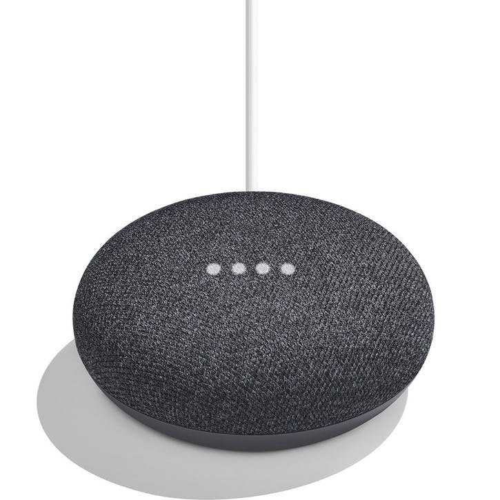 Google Home Mini, Currys Gift Voucher