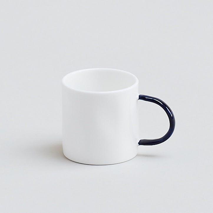 Cobalt Espresso Mug, 2.5oz