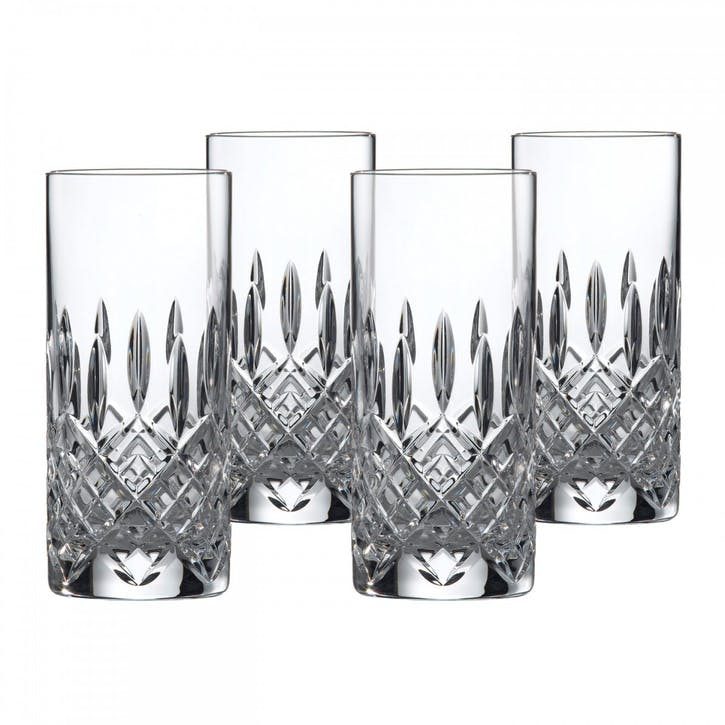 Highclere Set of 4 Highballs