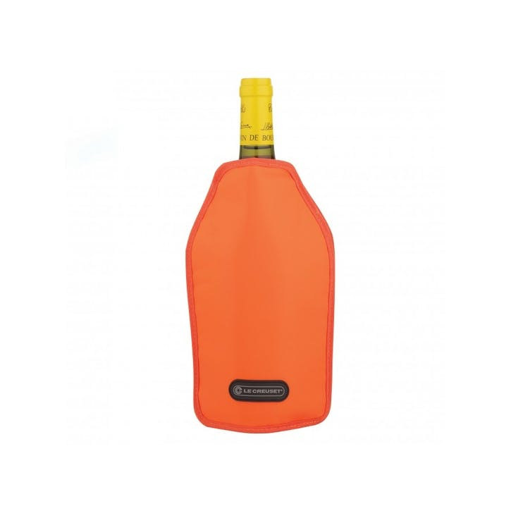 Wine Cooler Sleeve; Volcanic