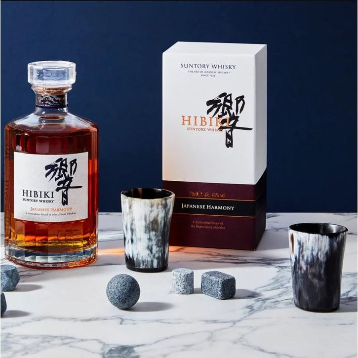 The Ultimate Japanese Whisky Hamper